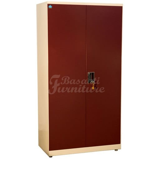 two-door-metallic-wardrobe-in-beige—maroon-colour-by-delite-kom-two-door-metallic-wardrobe-in-beig-xkaao0